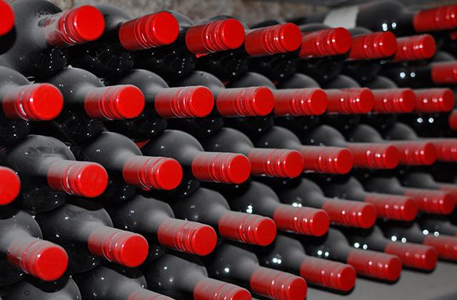 スクリューキャップワイン 熟成