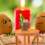 還元臭を例えると卵?その原因とは?