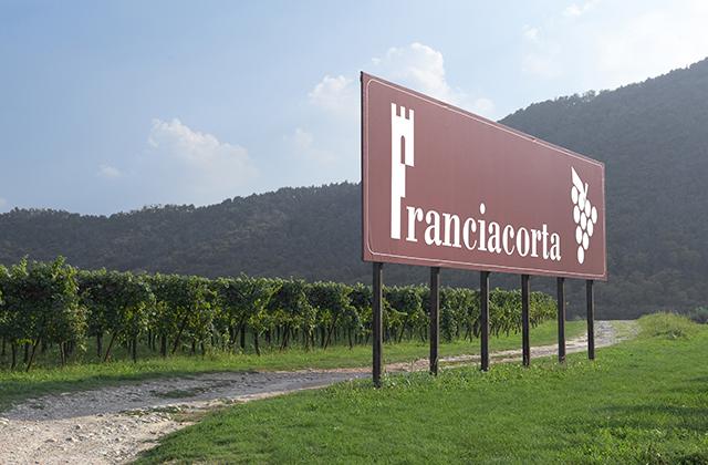 フランチャコルタ