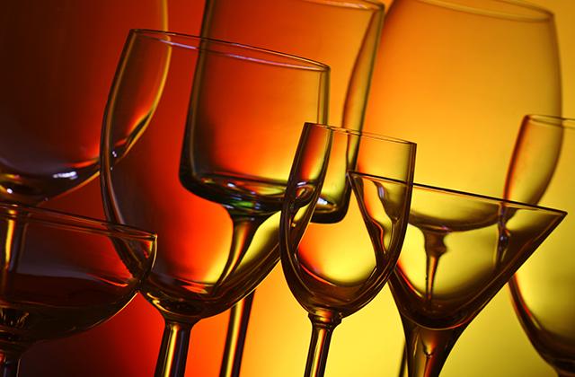 ワイングラス 種類