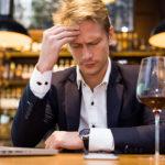 ワインは頭痛を引き起こす?その原因とは!