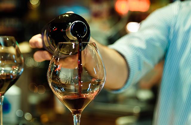 ワイン 品質