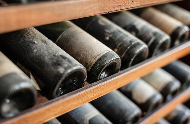 熟成 ワイン