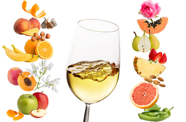 ワイン 香り